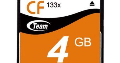 4GB Compact Flash Speicher Karte CF für Canon S400 A70