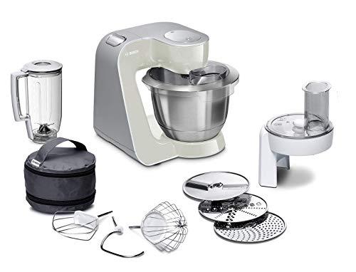 Küchenmaschine Für Brotteig 2021