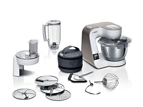 Küchenmaschine Mit Nudelaufsatz 2021